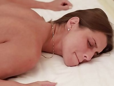 Big ass mama massage