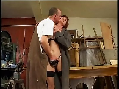 Anal milf experience Vol. 9