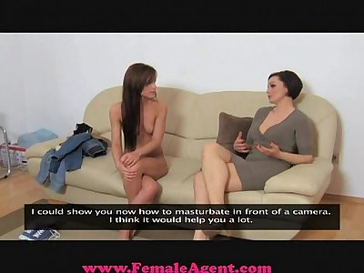 FemaleAgent Sexual Awakenings