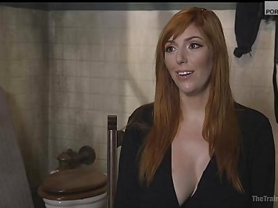 [TheTrainingOfO] Lauren Phillips (Slave Training Lauren Phillips Your Whore, Your Cunt, Your Bitch)  View more videos on befucker.com