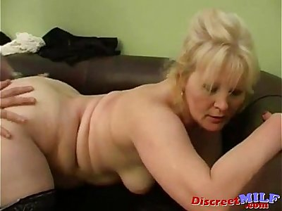 Russian mom and younger Russian lover 03